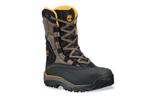Timberland Men&#039;s Rime Ridge Mid Shell Expedition black/cinder